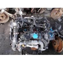 Двигател за FORD FIESTA 1.4TDCI  XVJB Engine