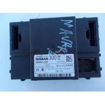 Комфорт модул за NISSAN NAVARA 284B2EB300 5WK48935 COMFORT CONTROL MODULE
