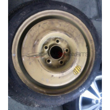 Патеричка  MAZDA 3 SPACE SAVER SPARE WHEEL 115/70/15