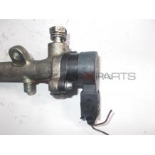 Регулатор налягане за MERCEDES ML W163 270 CDI Pressure regulator A6110780149  0281002241
