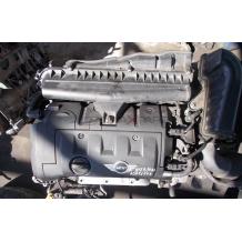Двигател за MINI COOPER R56 1.4i N12B14AA Engine