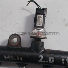 Датчик налягане на гориво за PEUGEOT 2.0 HDI 136 HP  5WS0039
