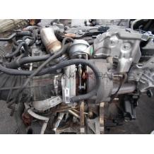 Турбо компресор за Renault Laguna 2.0DCI TURBO COMPRESSOR H8200347344 GTA1749V