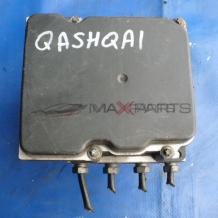 ABS модул за NISSAN QASHQAI 1.6 DCI ABS PUMP 0265252020  47660BB50A  0265951849