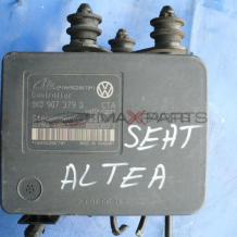 ABS модул за SEAT ALTEA 1.6i ABS PUMP 1K0907379Q 1K0614517N 10.0206-0181.4  10.0960-0355.3