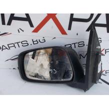 Ляво огледало за Nissan Navara Left Mirror