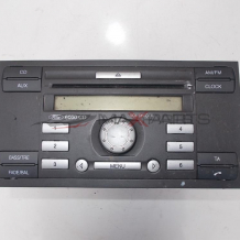 Радио CD player за FORD TRANSIT 8C1T18C815AD