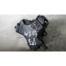 ГНП за MERCEDES C-CLASS W203 2.2CDI Fuel pump 0986437003  A6110700501   0 986 437 003   A 611 070 05 01