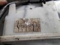 Казанче чистачки за Audi A6 4F 4F0955451P