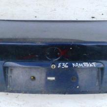 E 36 1997 BMW
