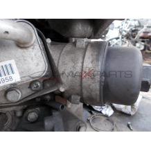 Корпус маслен филтър за Opel Insignia 2.0CDTI OIL FILTER HOUSING 55565958