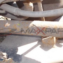 Задна дясна полуоска за LAND ROVER RANGE ROVER VOGUE SE TDV8 4.4D rear right drive shaft