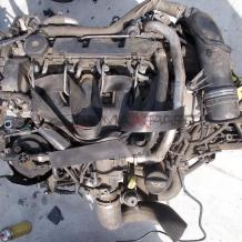 Двигател за PEUGEOT 407 2.0 HDI 136HP RHR ENGINE
