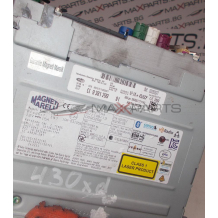CD player за BMW F36 430XD 503551171143
