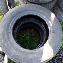 2бр. гуми NEXEN 255/65R17