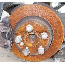 Заден спирачен диск за VOLVO V40 1.6 D2 brake disc