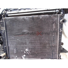 Воден радиатор за LAND ROVER DISCOVERY 2.7 TD6 Radiator engine cooling