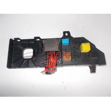 Бушонно табло за OPEL VECTRA C FUSE BOX 13223678  13193590