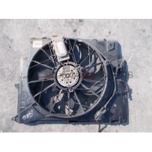Перки охлаждане за BMW E87 118D Radiator fan 7801993-01 0130303941 7561711.9 1137328144
