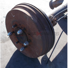Спирачен барабан за Toyota Hilux 2.5 D4D BRAKE DRUM