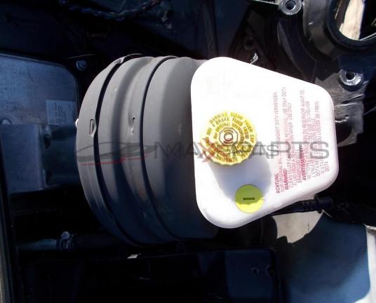 Серво усилвател за AUDI A8 4.2 TDI  BRAKE SERVO 4E1612105E  4E1 612 105 E