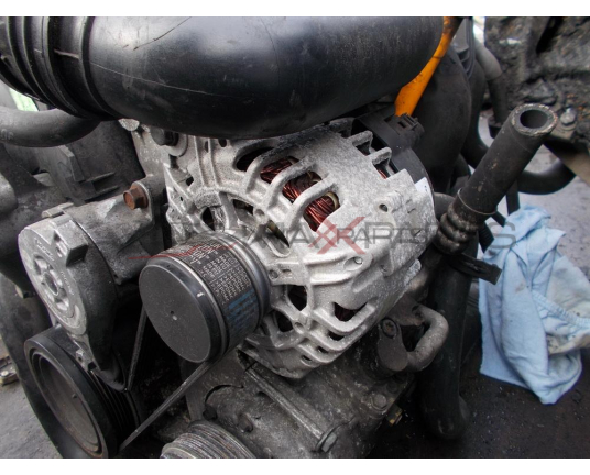 Генератор за VW Golf 5 1.9TDI ALTERNATOR