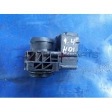 Дроселова клапа за PEUGEOT 206 1.4 HDI THROTTLE BODY 9656113090