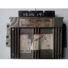 Компютър за Peugeot 307 1.4  ECU  9647759780  9646185180