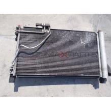 Клима радиатор за MERCEDES BENZ C CLASS W 203  Air Con Radiator
