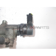 Регулатор налягане за MERCEDES E-CLASS 2.2 CDI W211 Pressure regulator A6110780449    0281002494