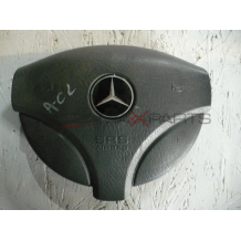 A CL W 168 2002 STEERING WHEEL AIRBAG