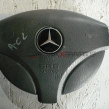 A CL W 168 2002
