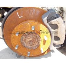 Преден спирачен диск за MAZDA BT-50 PICK-UP 3.0D brake disc