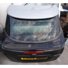Заден капак за MINI COOPER R58 COUPE rear cover