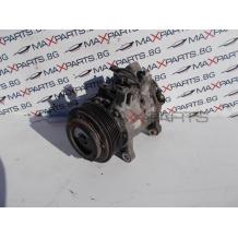 Клима компресор за BMW E90 320D 177hp A/C COMPRESSOR 6SBU14A GE447260-4710