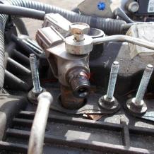 Дюза за Mazda 6 2.2 Bi-Turbo Skyactiv-D FUEL INJECTOR SH01-13H50