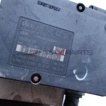 ABS модул за MERCEDES CL203  A2095450232  A0034319412  10.0925-1500.3   10.0204-0251.4