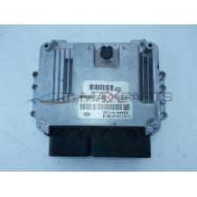 Компютър за KIA SORENTO 2.5CRDI ENGINE ECU 0281014673