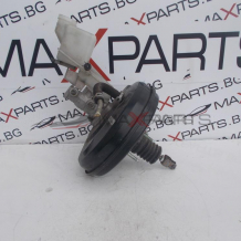 Серво усилвател за Mazda 6 BRAKE SERVO 0204023795 GAN643800