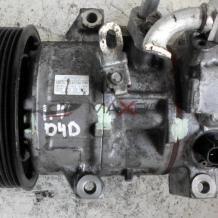 Клима компресор за  AURIS 1.4 D4D A/C compressor  447260-1744   4472601744
