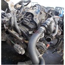 Двигател за Nissan Navara 2.5DCI YD25 ENGINE