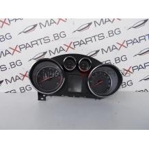 Измервателни уреди за Opel Insignia 20980569   365903926 0    12092 12:22:26
