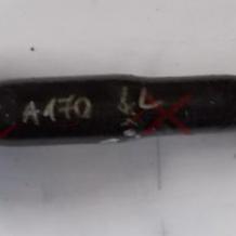 A-CLASS W168 A170 CDI   LEFT DRIVESHAFT
