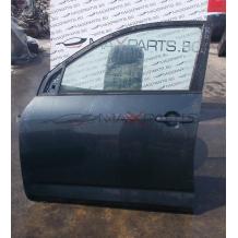 Предна лява врата за Toyota Rav4 ЦЕНАТА Е ЗА НЕОБОРУДВАНА ВРАТА