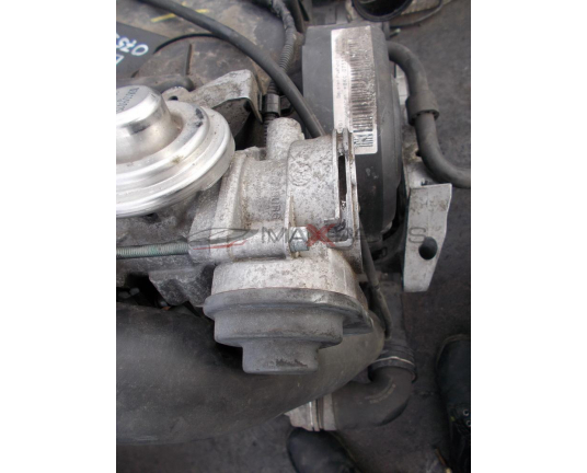 Дроселова клапа за VW Golf 5 1.9TDI THROTTLE BODY 038128063G