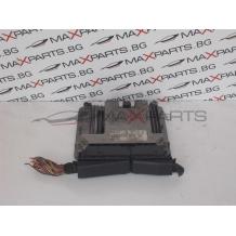 Компютър за Mini Cooper 1.6D ENGINE ECU 0281014865 7809794