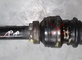 VOLVO S80 2.4 D5   RIGHT DRIVESHAFT