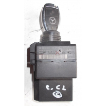 Mercedes Benz C Class W203 IGNITION SWITCH 2035450508