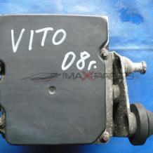 ABS модул за MERCEDES VITO W639 2.2 CDI  0265235167 ABS PUMP A0014461489  0265950599