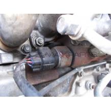 Датчик налягане на гориво за Toyota Hilux 2.5 D4D fuel pressure sensor